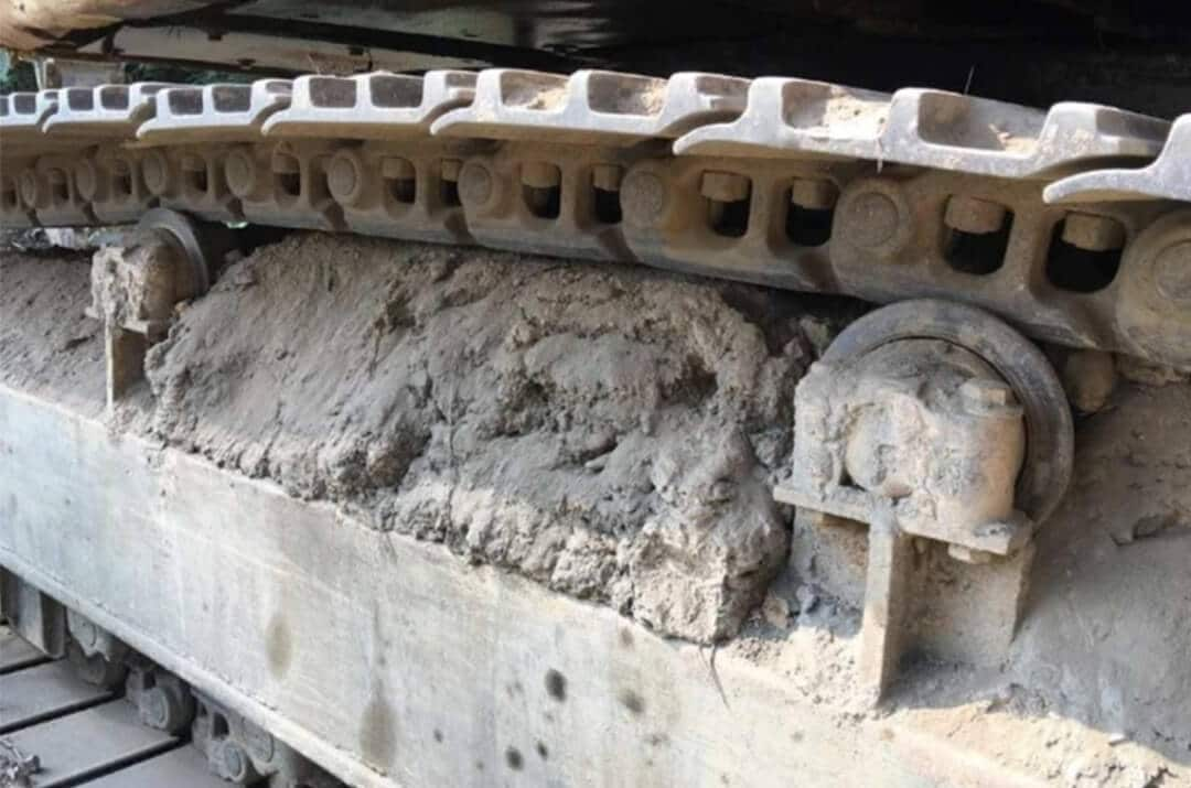 6 Tips to Keep Your Excavator Undercarriage as a Long Service Life