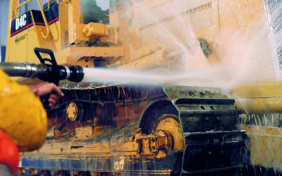 Track Chains: How to Reduce Undercarriage Costs?